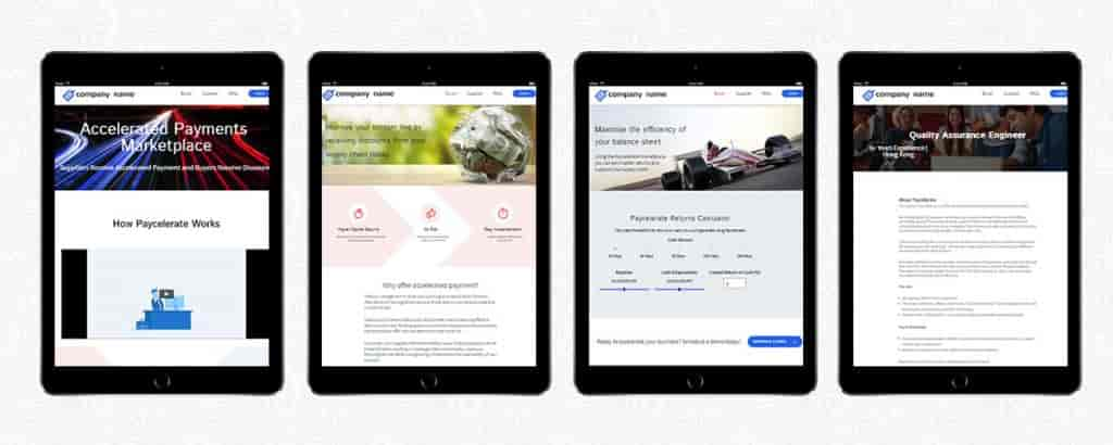 Payment Gateway Solution-Tablet-App