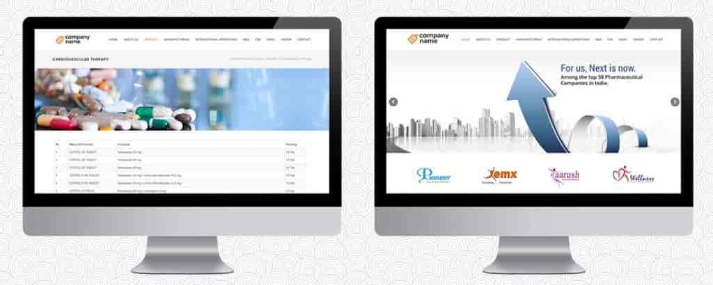 SaaS based ERP Application-App-Web