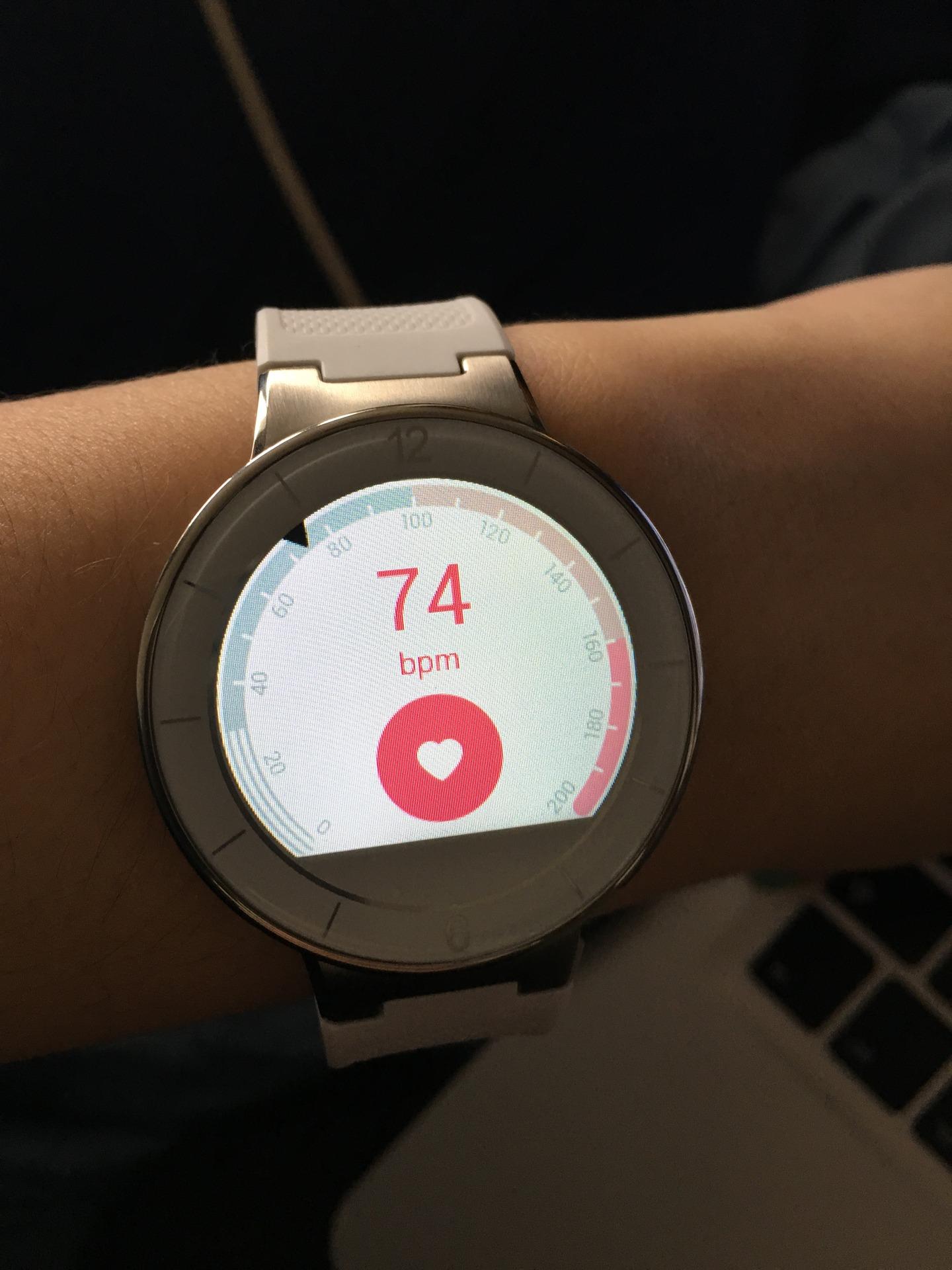 Wearable-smart-watch