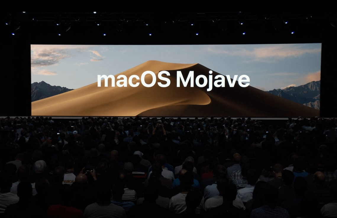 WWDC 2018 Event MacOS Mojave launched by Apple