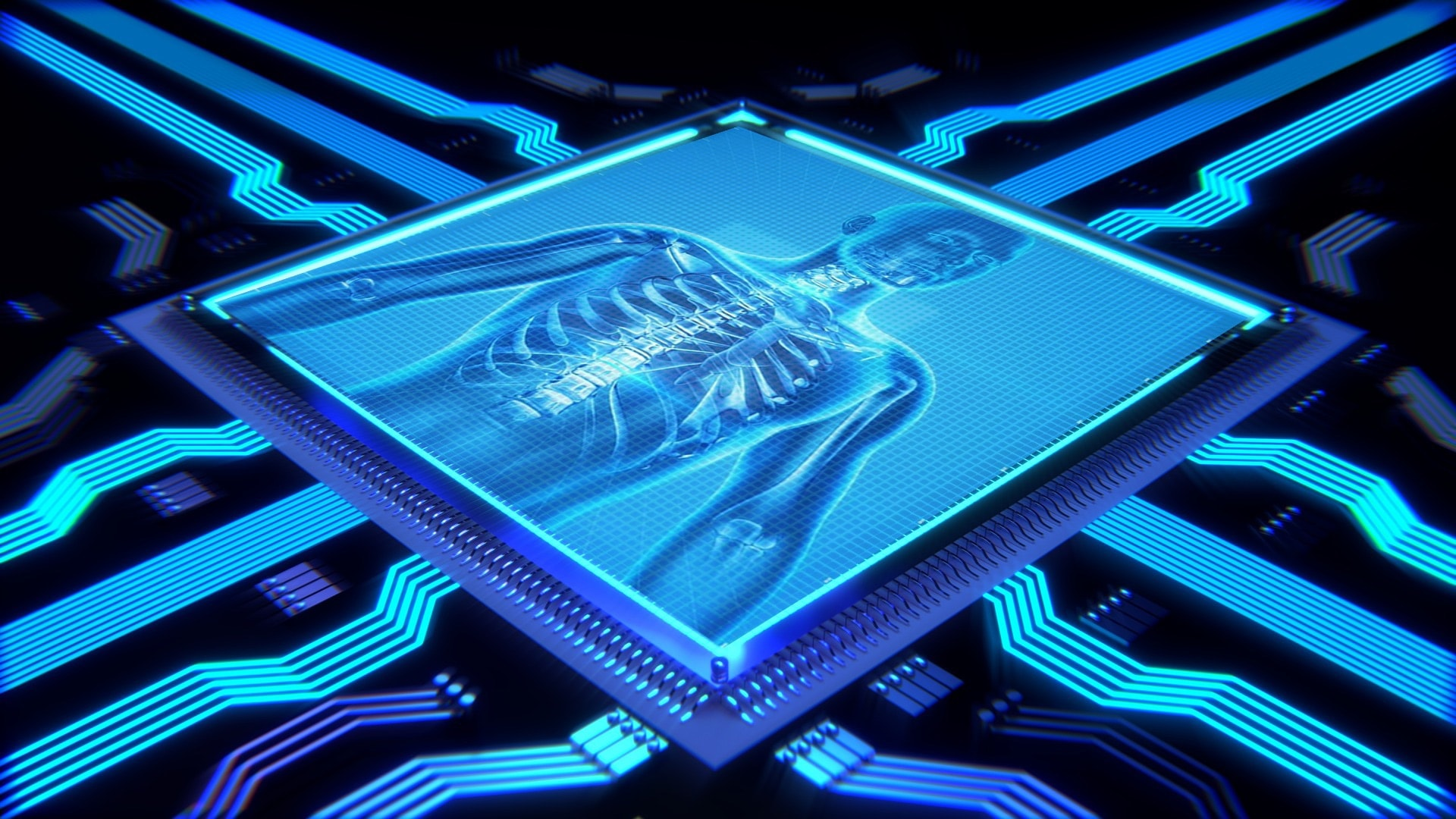 Artificial Intelligence building future of the Healthcare Industry