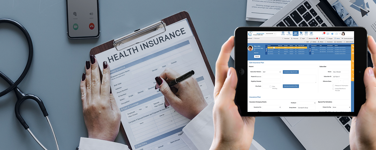 Billing and Insurance Management System