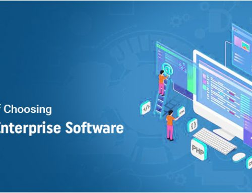 Benefits of Choosing PHP for Enterprise Software