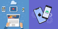 Native or Cross-Platform Application Development - which platform is right for your Mobile Application