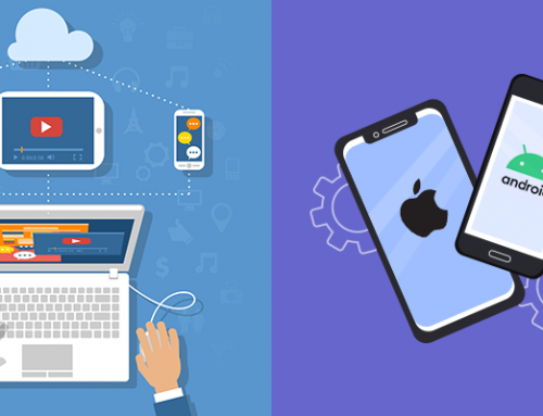Native or Cross-Platform Application Development – which platform is right for your Mobile Application?
